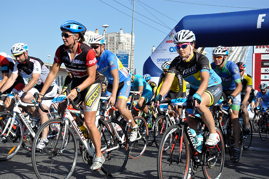 Tour Of World Class Almaty 2016