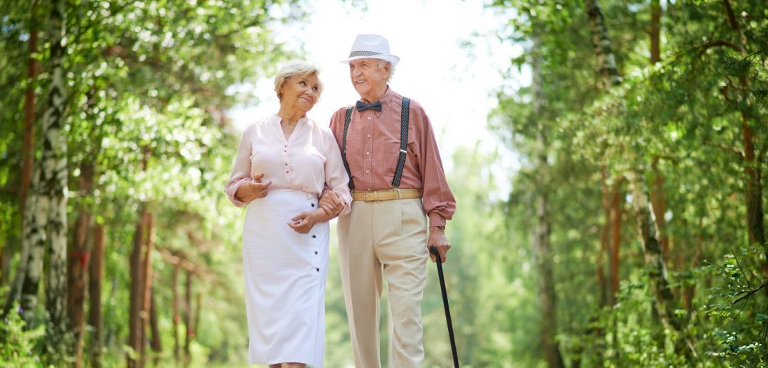 Most Trusted Seniors Dating Online Service In Austin